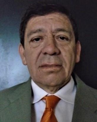 Tnte. Carlos Padilla A.