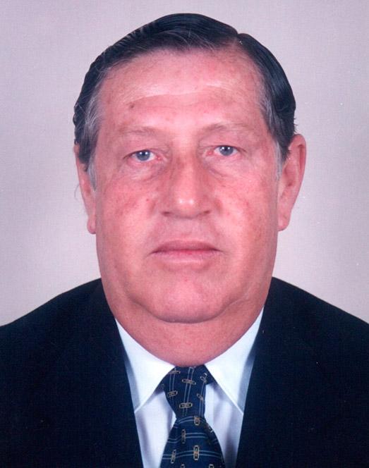 Sr. Emilio Bowen Cavagnaro
