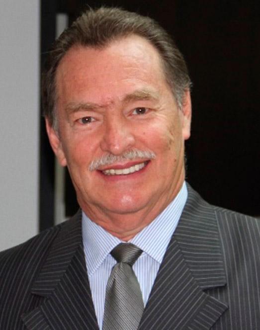 Sr. Freddy Platón González