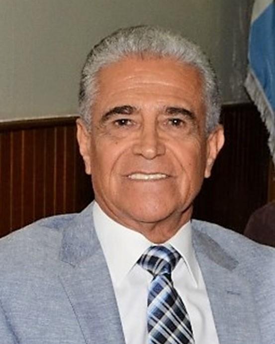 Sr. Holguer Torres Feijoo
