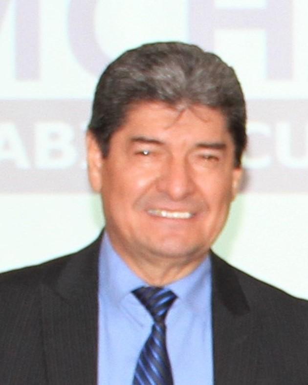 Ab. Jaime Marín Rodriguez