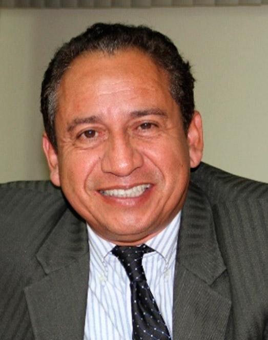 Lcdo. Jorge Guevara Mendoza