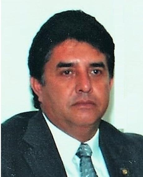 Arq. Jorge Cevallos Macias