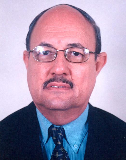 Arq. Jorge Álava Faggioni