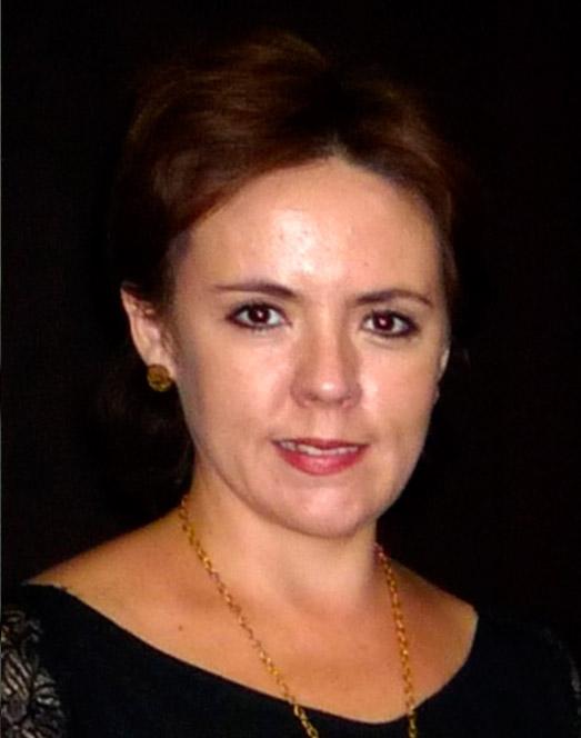 Ing. Karla Burbano
