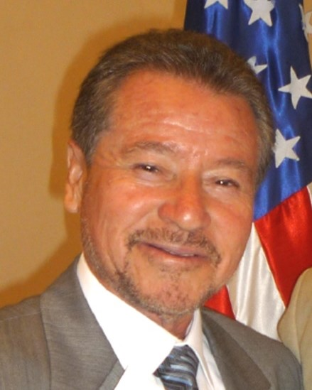 Ing. Mario Fidel Suárez M.