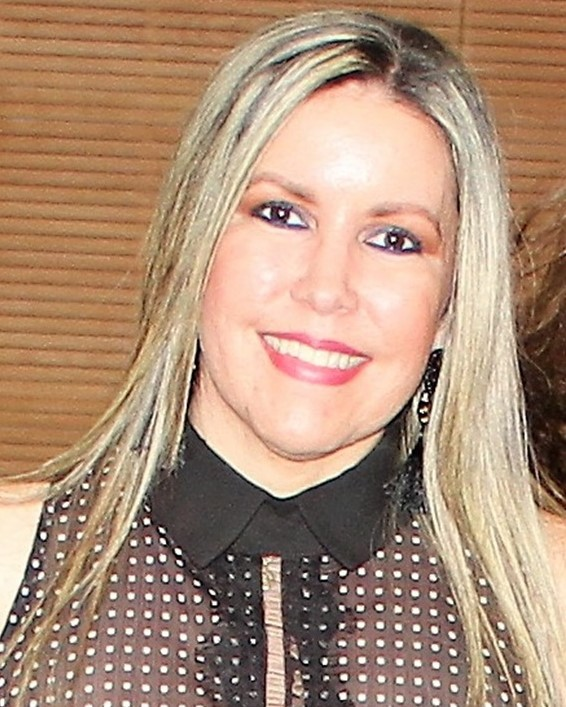 Lcda. Verónica Delgado