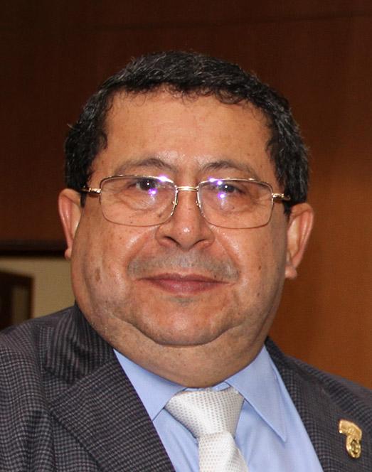 Ing. Vinicio Aray Dueñas